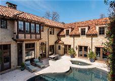 Luxury properties an exquisite Mediterranean villa