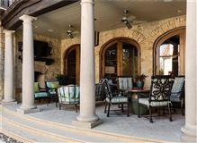 Luxury homes in an exquisite Mediterranean villa