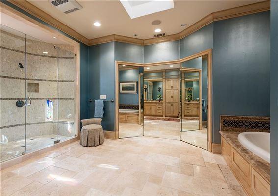 an exquisite Mediterranean villa luxury properties