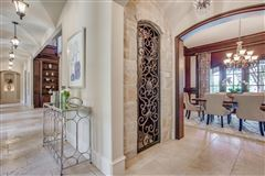 Luxury properties A great home for entertaining
