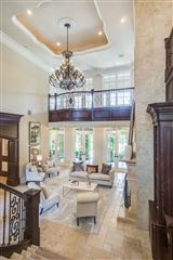 Mansions A great home for entertaining