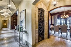 A great home for entertaining mansions