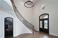 impressive new westlake estate luxury homes