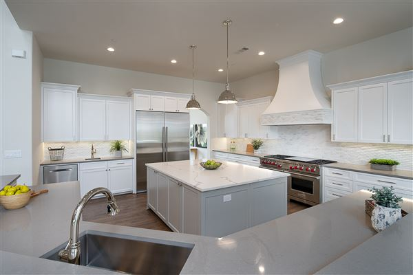 Luxury properties impressive new westlake estate