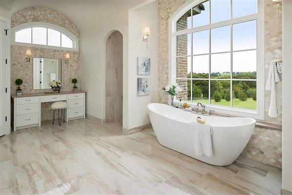 Luxury real estate impressive new westlake estate