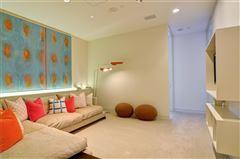 Luxury real estate striking 30th floor penthouse