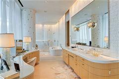 Luxury properties striking 30th floor penthouse