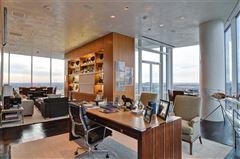 striking 30th floor penthouse luxury properties