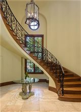 Stately Preston Hollow home mansions