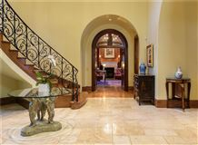 Luxury homes in Stately Preston Hollow home