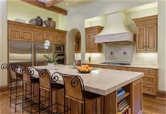 Stately Preston Hollow home luxury homes