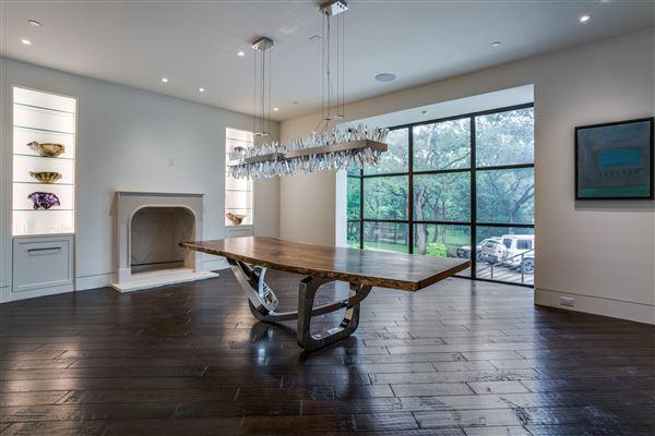 Luxury properties new construction on three acres