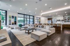Luxury homes new construction on three acres