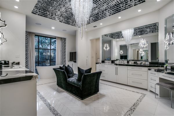 new construction on three acres luxury properties
