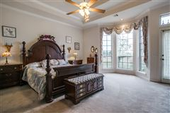 Mansions in Fabulous private and scenic 12.5 acres