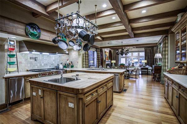 exquisite home in coveted Volk Estates luxury homes