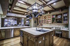 Mansions in exquisite home in coveted Volk Estates