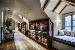 exquisite home in coveted Volk Estates luxury properties