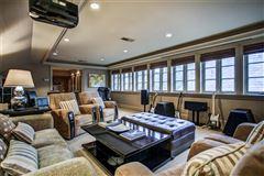 Mansions exquisite home in coveted Volk Estates