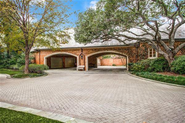 Luxury homes exquisite home in coveted Volk Estates
