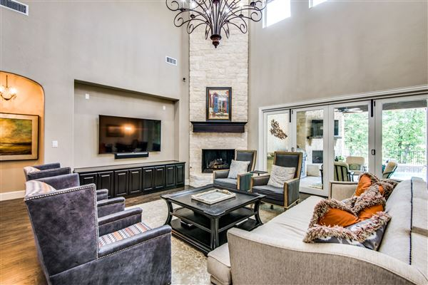 Sophisticated home in SOUTHLAKE luxury properties