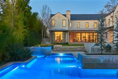 Mansions an exquisite Highland Park custom home