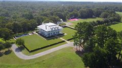 Stately Manor Home luxury homes