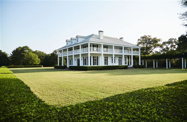 Luxury real estate Stately Manor Home