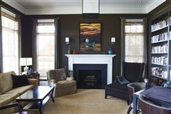 Luxury properties Stately Manor Home