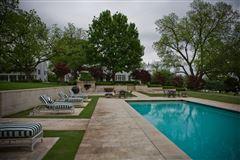 Dallas Landmark Mt Vernon on 10 premier acres luxury homes