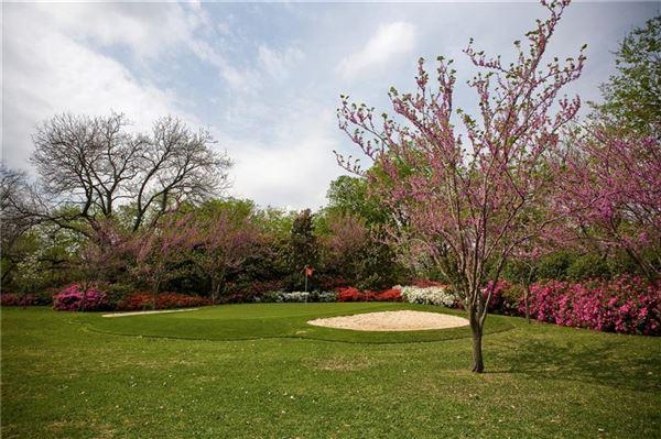 Luxury homes in Dallas Landmark Mt Vernon on 10 premier acres