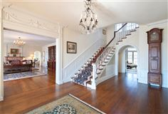 Dallas Landmark Mt Vernon on 10 premier acres luxury real estate