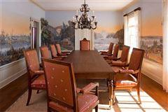 Luxury real estate Dallas Landmark Mt Vernon on 10 premier acres