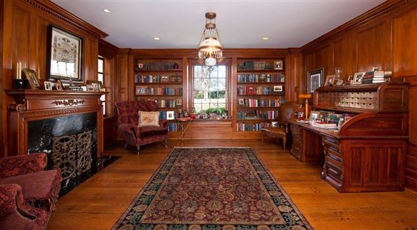 Dallas Landmark Mt Vernon on 10 premier acres mansions