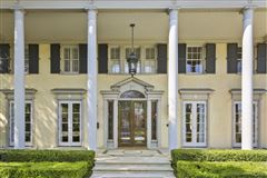 Luxury properties Historical Neoclassical Estate