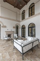 magnificent new Italian Mediterranean estate luxury real estate
