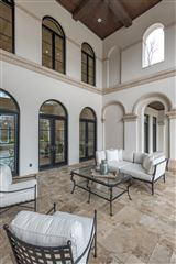 incredible new Italian Mediterranean estate luxury homes