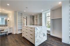 Luxury homes in stunning contemporary townhome