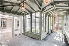 Luxury homes prominent estate with exquisite finishes