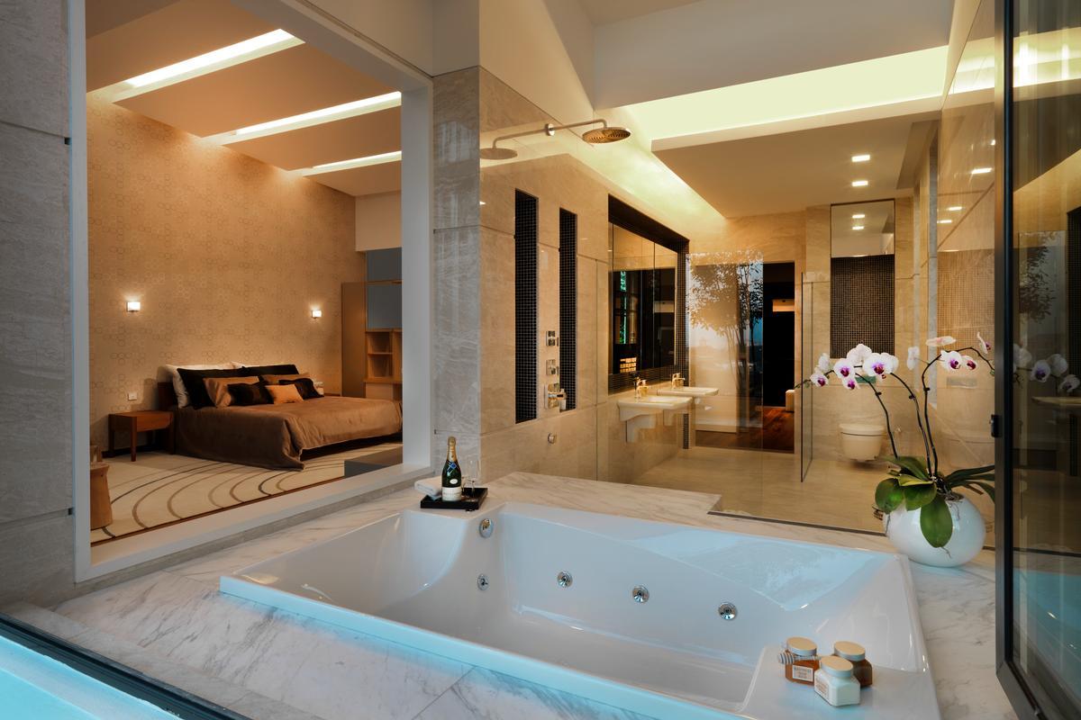 Luxury homes Zephyr Point in Kuala Lumpur