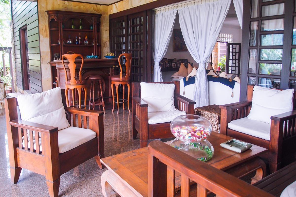 Luxury homes Taman Duta