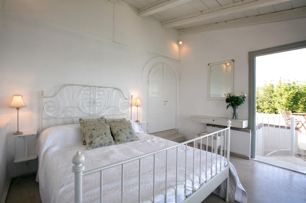 Luxury homes A sensational luxury villa in corfu