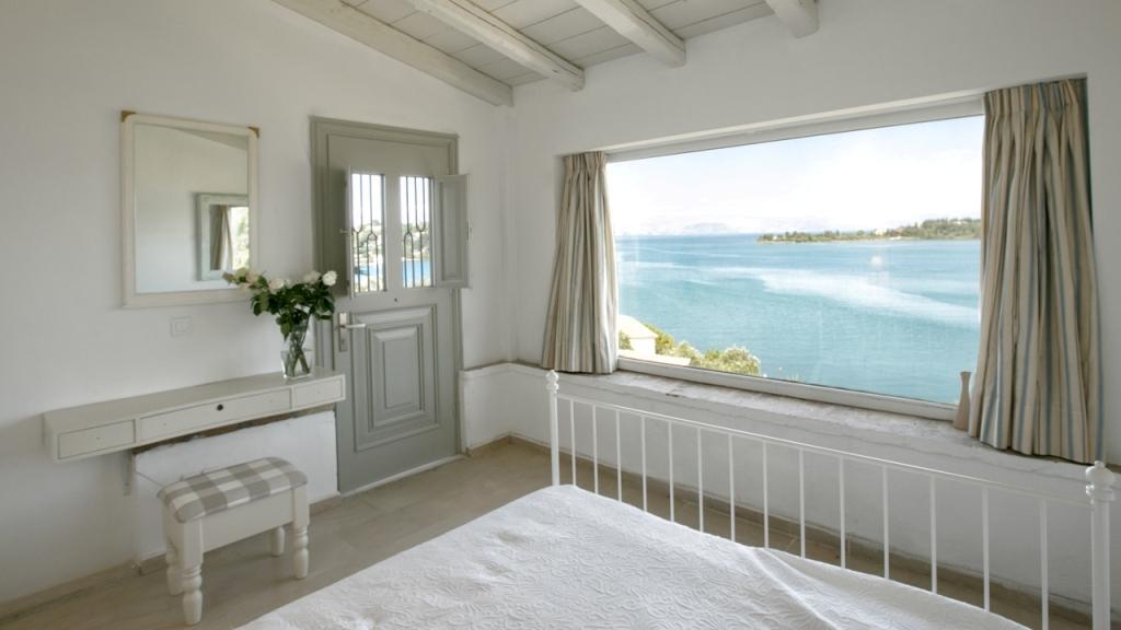 A sensational luxury villa in corfu luxury homes