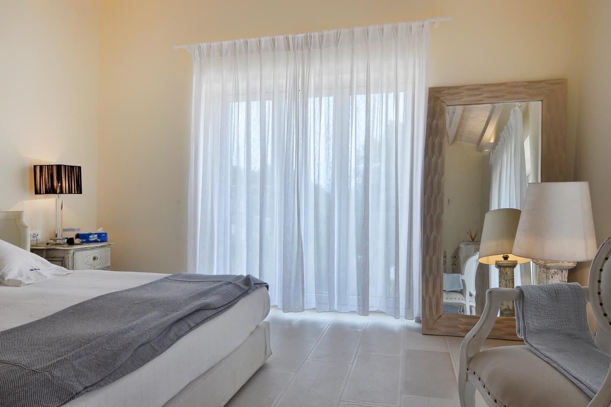 Luxury real estate exclusive north east coast of Corfu