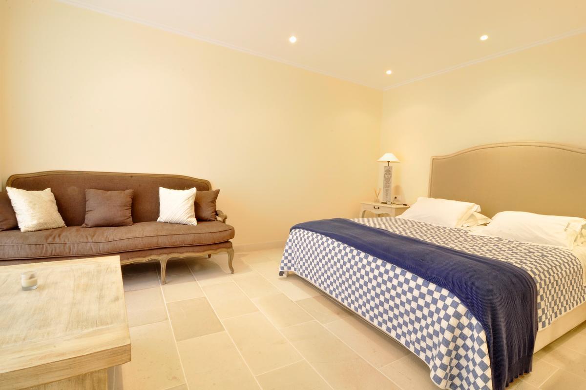 exclusive north east coast of Corfu luxury real estate