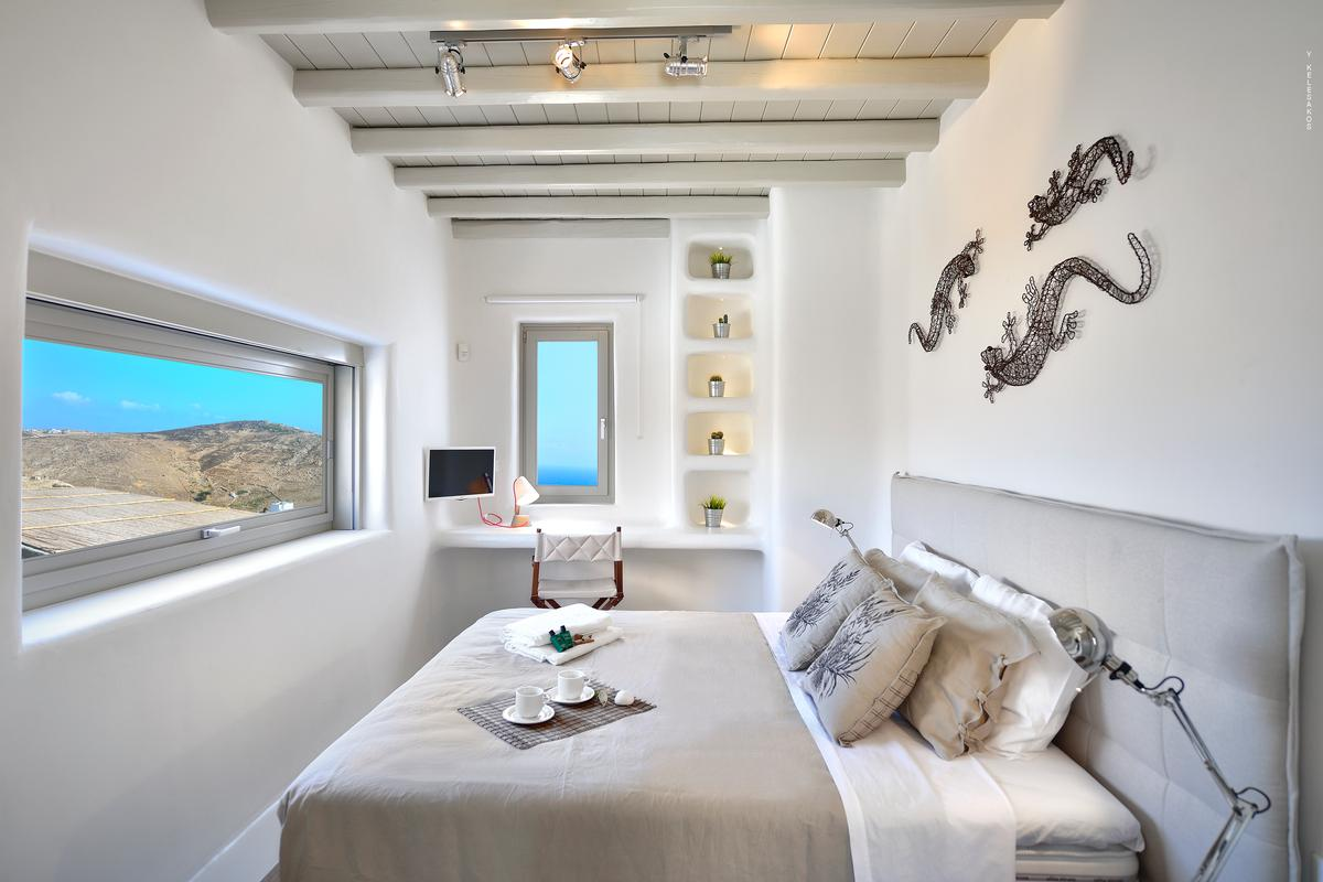 Luxury real estate Luxury Villa in Elia Mykonos Greece