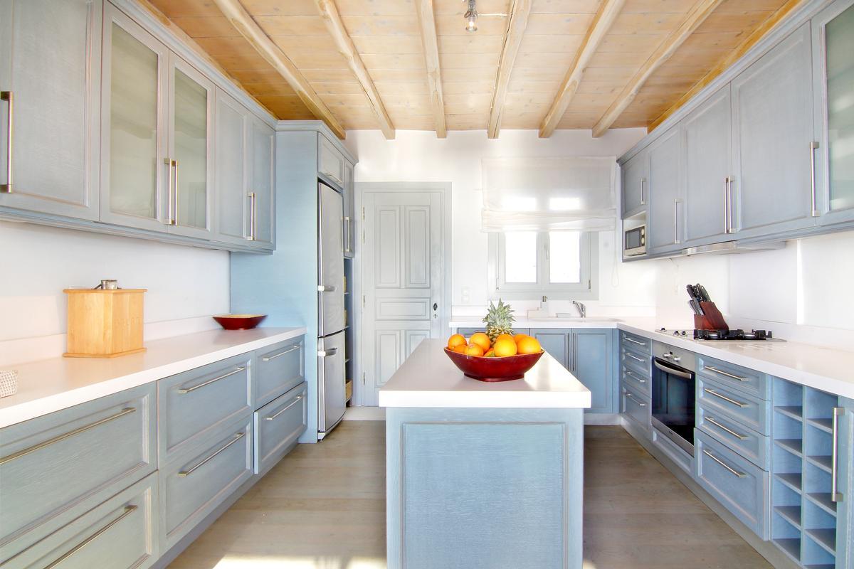 Luxury homes Luxury Villa for rent in Elia Mykonos