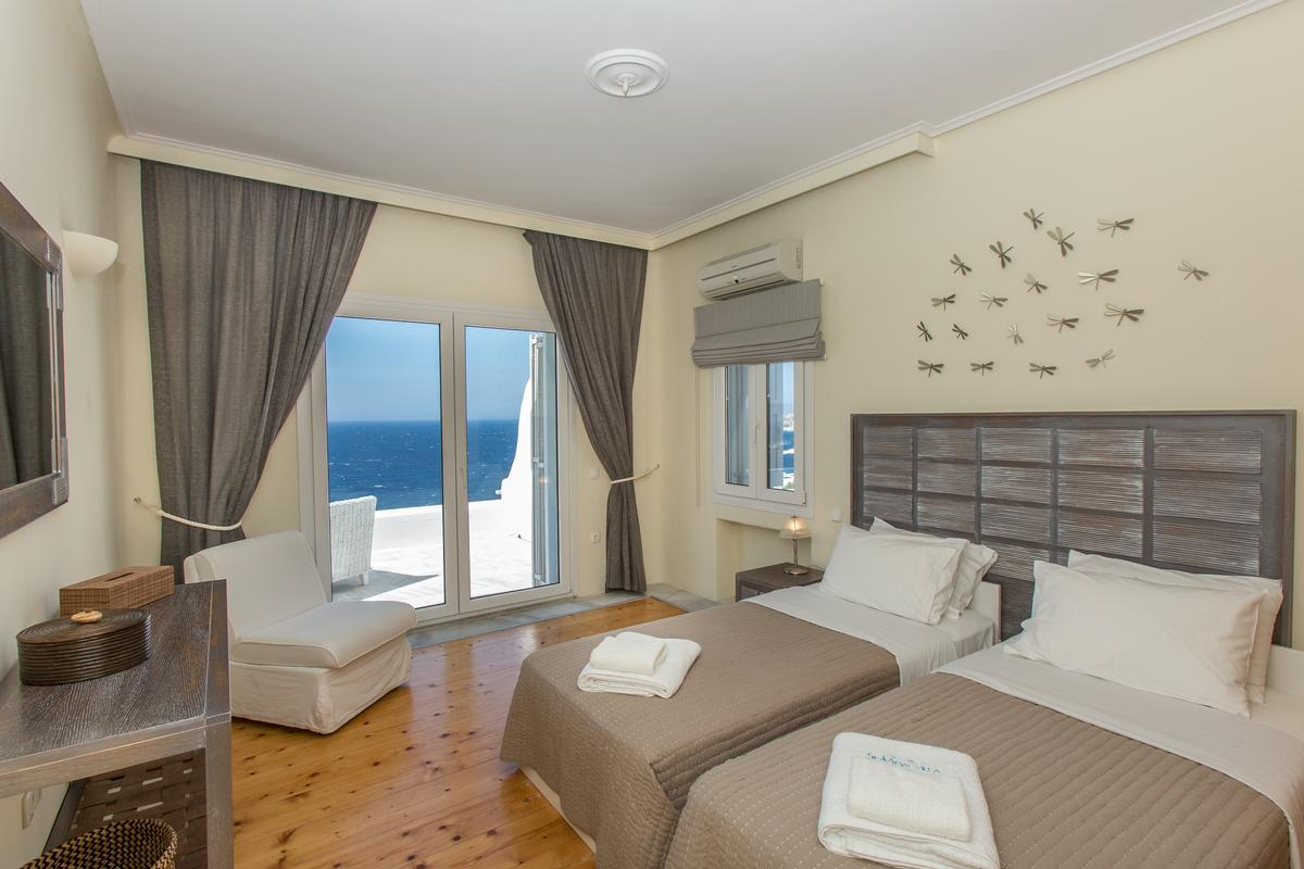 Mansions Luxury Villa rental in Mykonos
