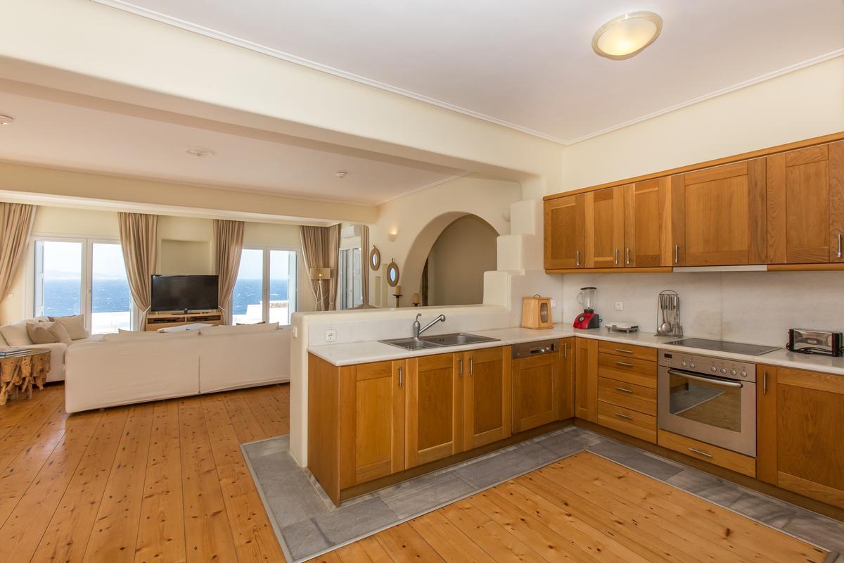 Luxury Villa rental in Mykonos luxury real estate