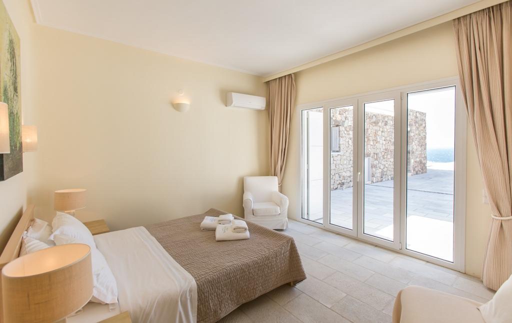 Luxury Villa rental in Mykonos luxury properties